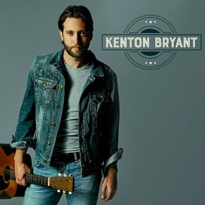 Kenton Bryant - EP