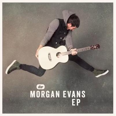 Morgan Evans EP
