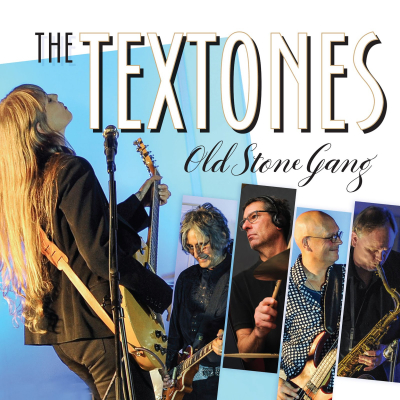 The Textones Old Stone Gang