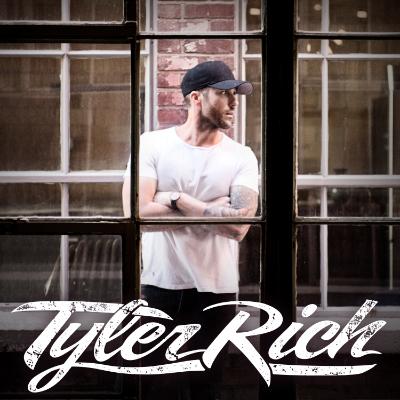 Tyler Rich EP