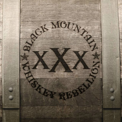 Black Mountain Whiskey Rebellion Black Mountain Whiskey Rebellion
