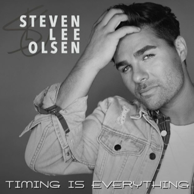 Steven Lee Olsen Timing Is Everything