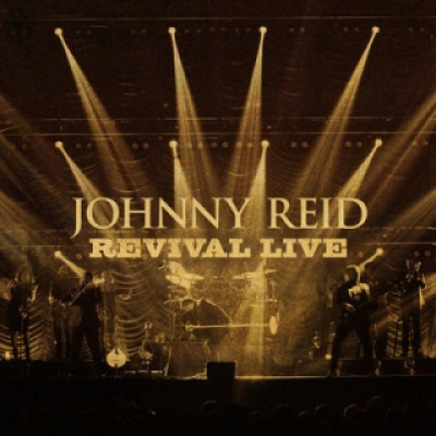 Johnny Reid Revival Live