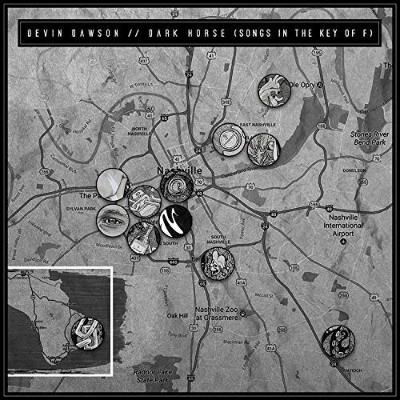 Devin Dawson Dark Horse Live Songs In The Key Of F