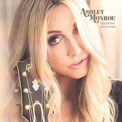 Ashley Monroe - Saprrow Acoustic Sessions