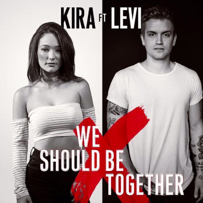 We Should Be Together - Kira Isabella ft. Levi Hummon
