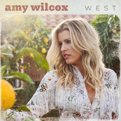 Amy Wilcox - West 400x400