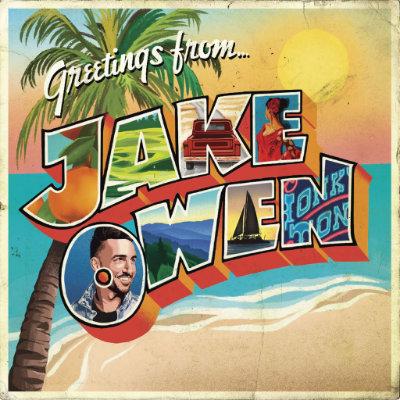 Jake Owen - Drink All Day