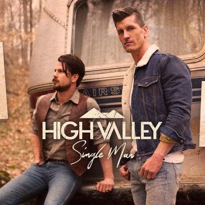 High Valley - Single Man