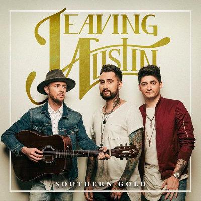 Leaving Austin - Southern Gold