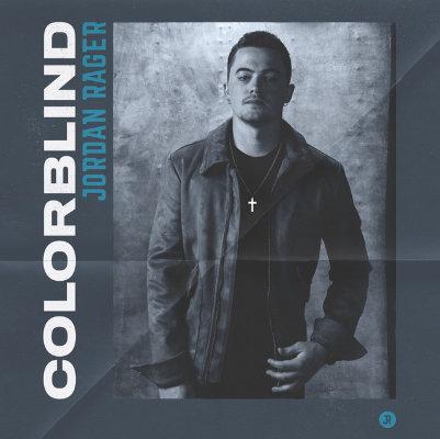 Jordan Rager - Colorblind