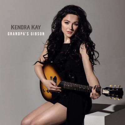 Kendra Kay - Grandpa's Gibson