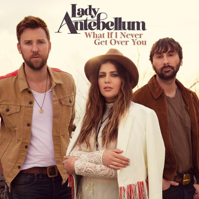 Lady Antebellum - What If I Never Get Over You