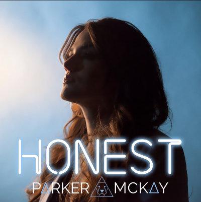 Parker McKay - Honest