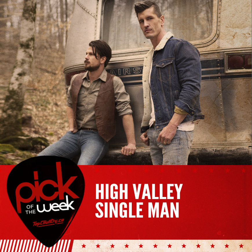 High Valley - Pick of the Week - Single Man