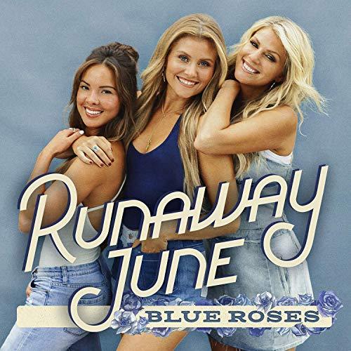 Runaway June - Blue Roses