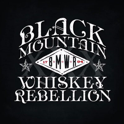 Black Mountain Whiskey Rebellion - Black Mountain Whiskey Rebellion