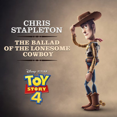 Chris Stapleton - the Ballad of the lonesome cowboy