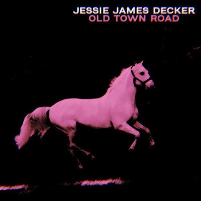 Jessie James Decker - Old Town Road