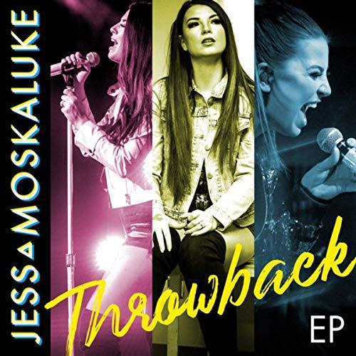 Jess Moskaluke - Throwback