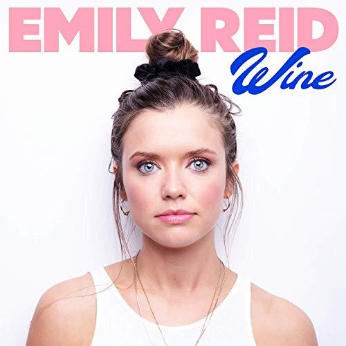 Emily Reid - Wine