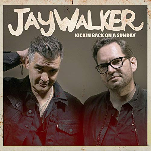 JayWalker - Kickin Back On A Saturday