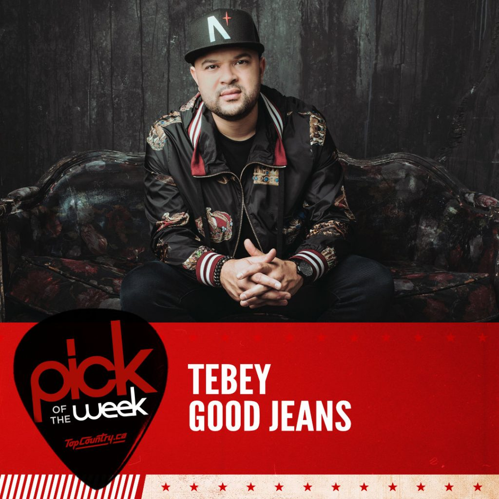 Tebey - Good Jeans