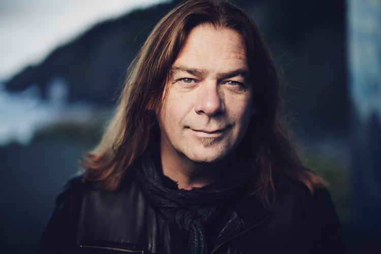 Alan Doyle and Dean Brody Release New Single