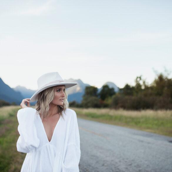 Kalsey Kulyk publicity photo
