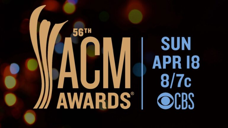 ACM Awards 2021 graphic