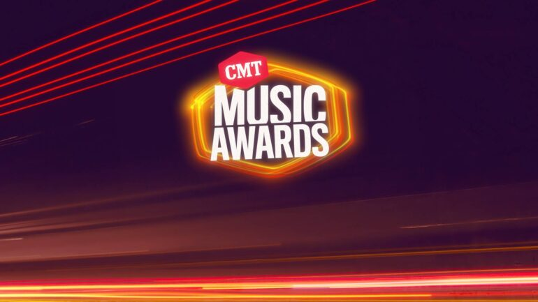 CMT Music Awards graphic