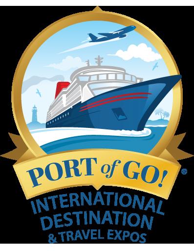 Port of Go International Destination & Travel Expos
