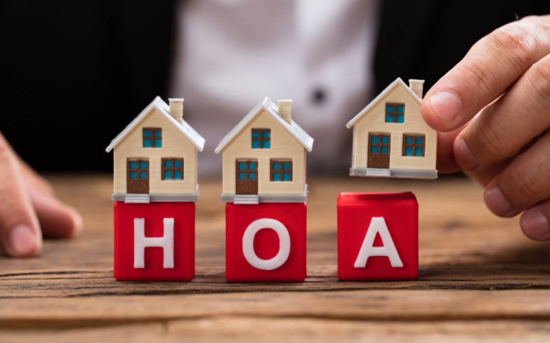 HOA Homefront: What surprises lurk in your CC&Rs?