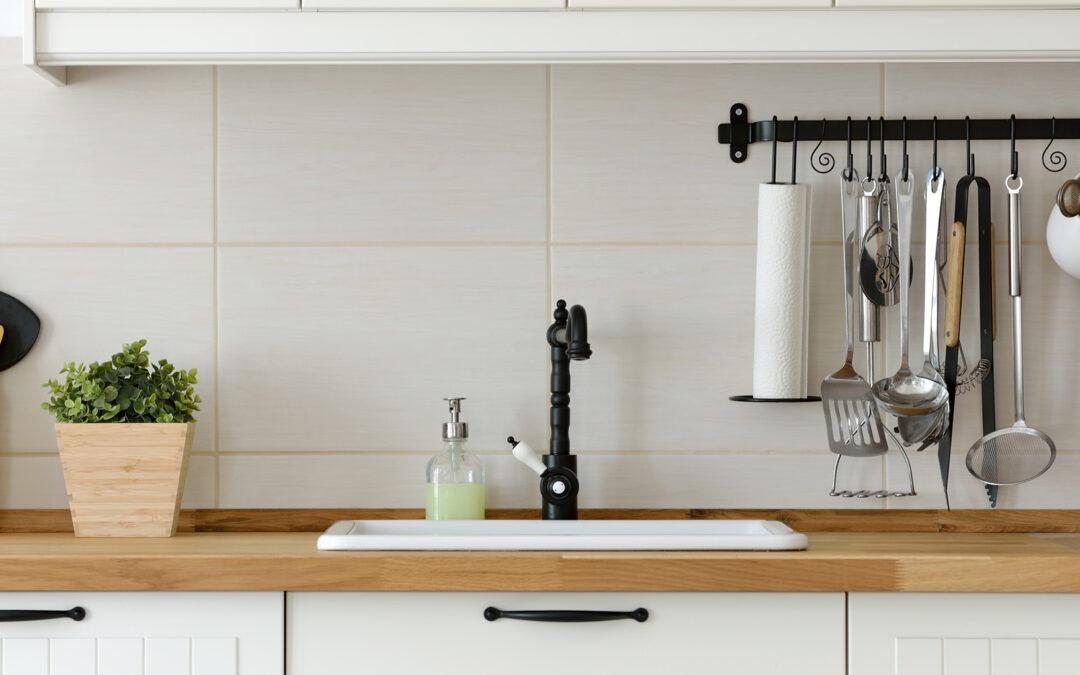 8 Kitchen Staging Ideas