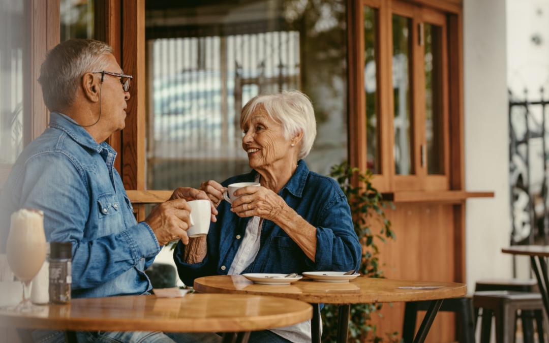 Fall Home Maintenance Checklist For Seniors