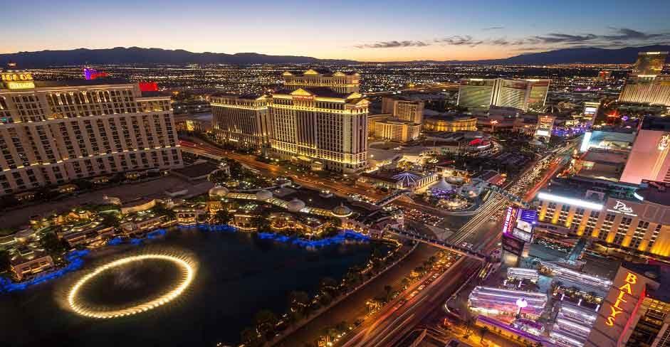 Last Minute Hotels in Las Vegas