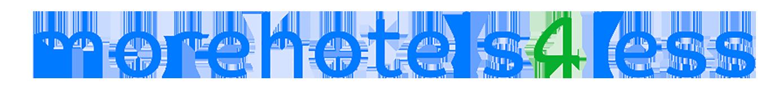 MoreHotels4Less Logo