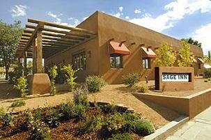 Santa Fe Inn in Santa Fe