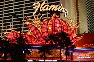 Flamingo Hotels in Las Vegas