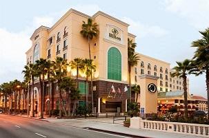 Hilton San Gabriel