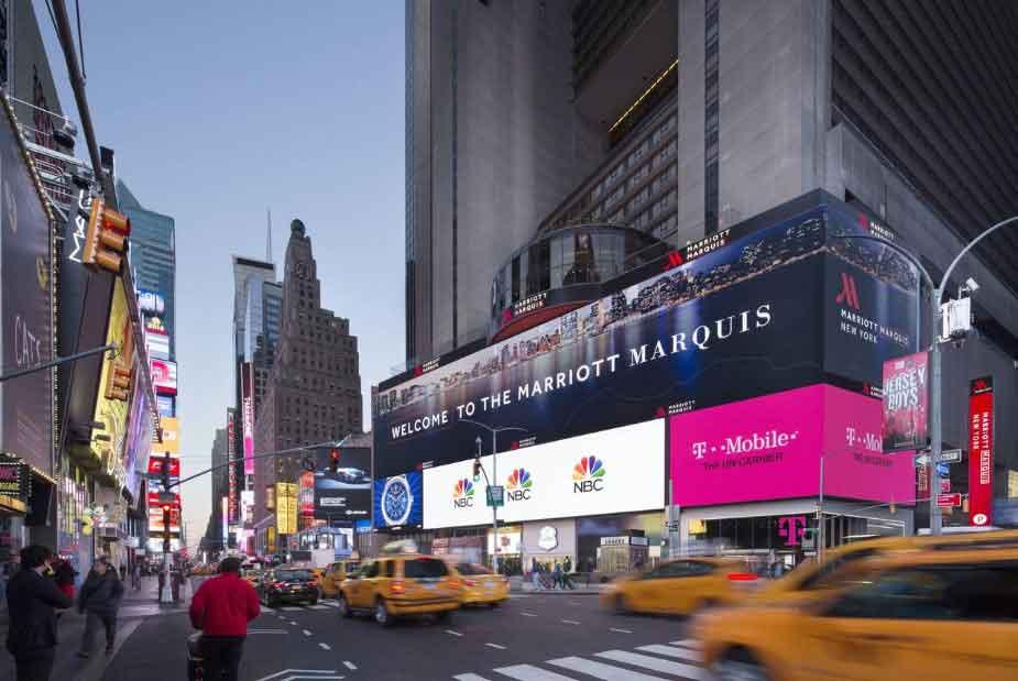 New-York-Marriott-Marquis