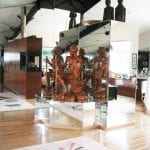 mirrors in home