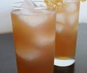 Tamarind Pats Exotic Beverages