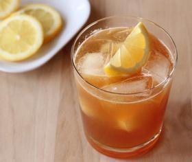 Ginger Lemonade Pats Exotic Beverages