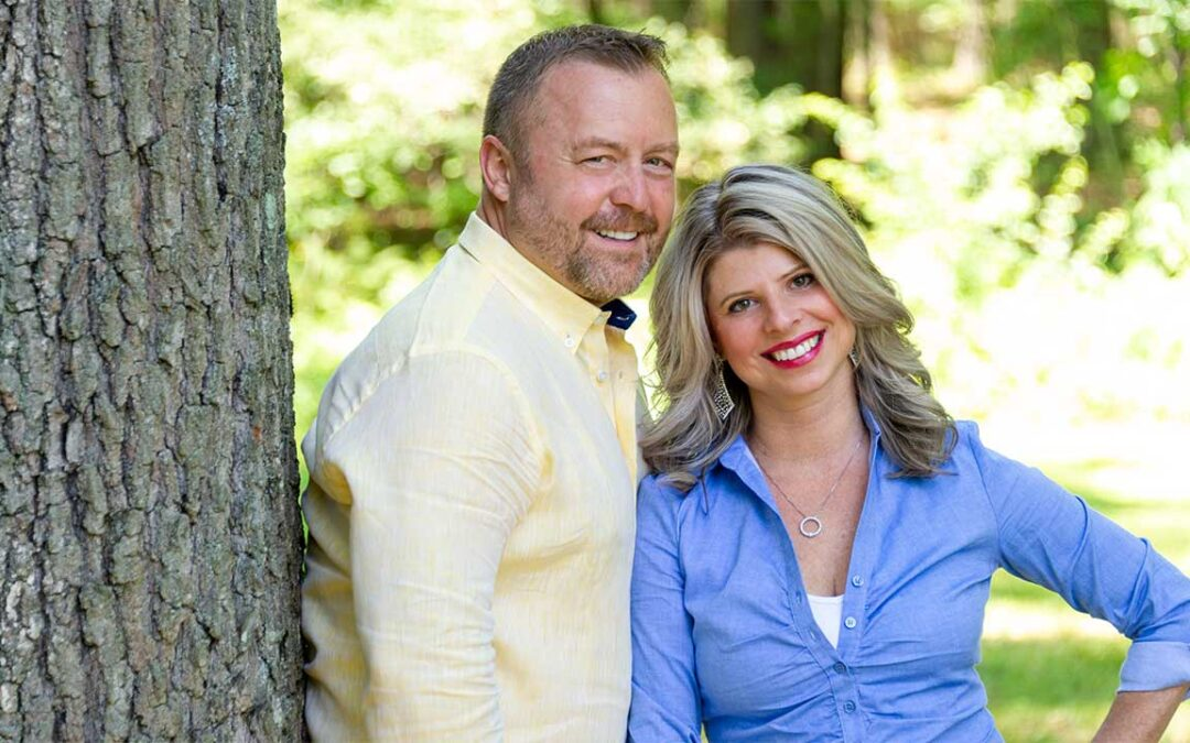 Glenn and Amber Schworm: Helping You Create Wealth Through Real Estate Investing