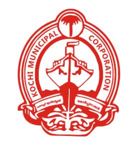 Kochi Municipal Corporation Logo