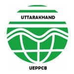 UEPPCB Dehradun Logo