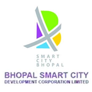 Logo_Smart City Bhopal