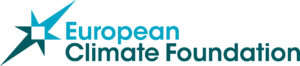 european Climate Foundation logo