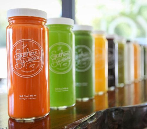 Benefits Of Cold-Pressed Juices In Your Daily Routine